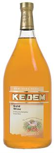 Kedem Gold Wine 1.50l - Case of 6